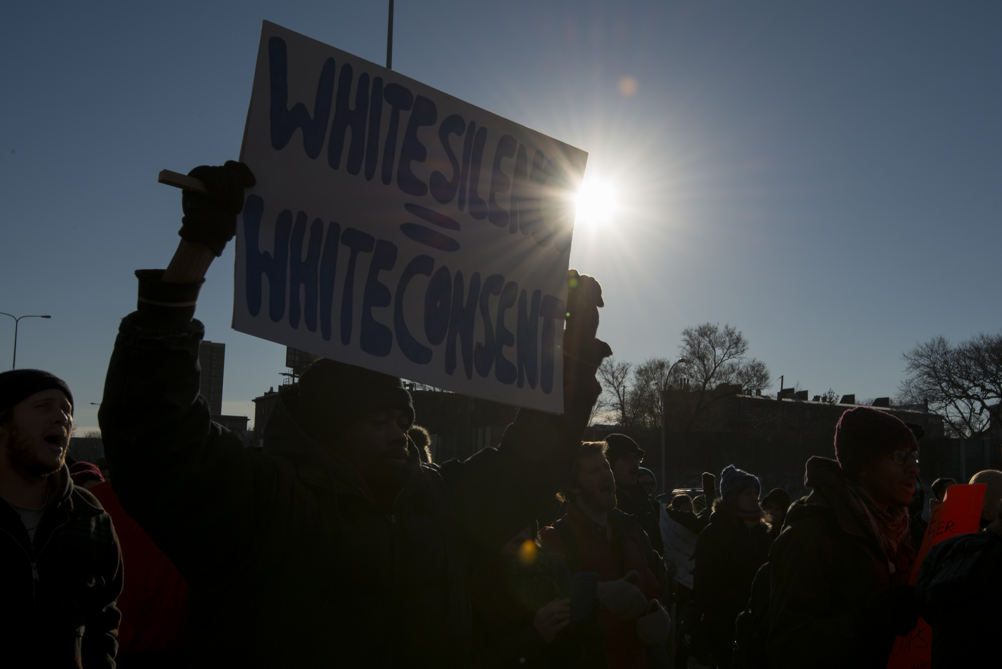 I Did a Little Googling, and It Turns Out That Yes, Indeed, Black Lives  Matter