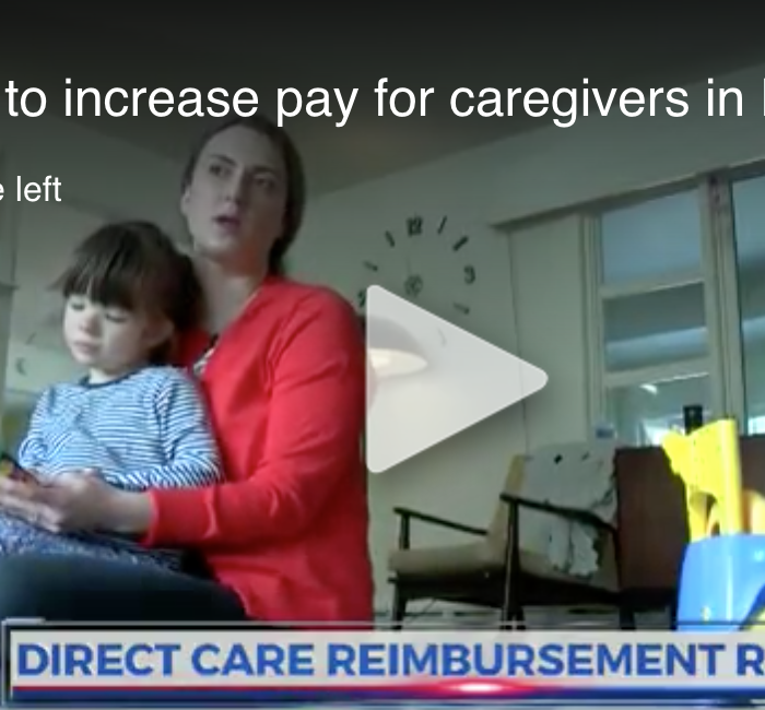 NYS Caregiver Wages