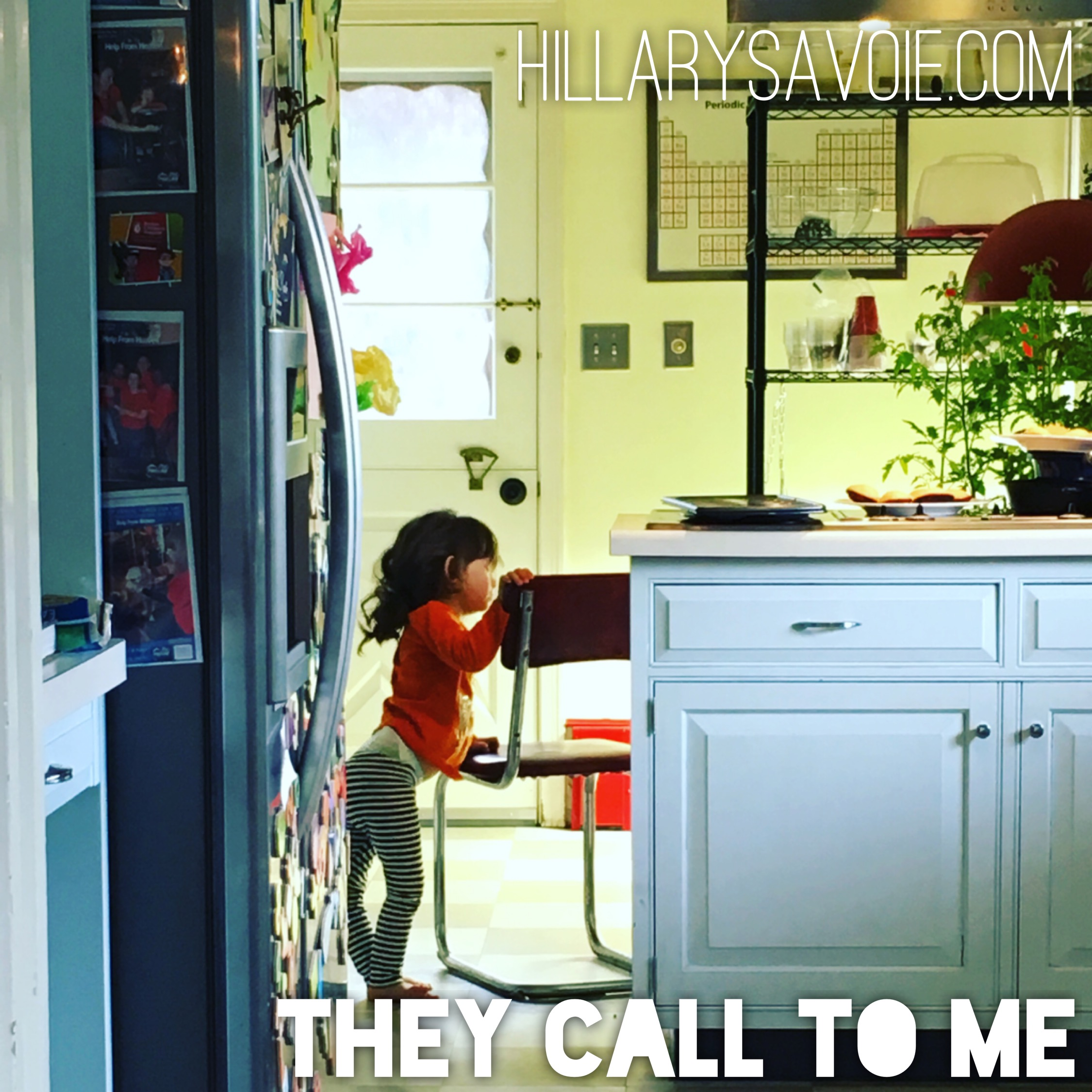 They Call To Me  – A Finish the Sentence Friday Post